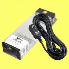 Genuine Nikon MC-21A Extension Cord D5 D4 D3 D810 D800 D700 D500 D300 F5 F6 F100