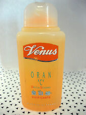 "Gardini Di Venus ORAN ""C"" Doccia Schiuma (Shower Foam) 250 ml - NEW"