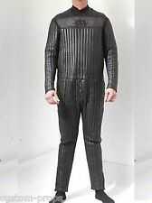 Star Wars Prop Darth Vader Leather Body Suit Standard size 1 Pc