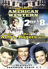 The Great American Western, Vol. 20 (DVD - Brand New) ** Free Shipping on 5