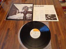 "DAVID GILMOUR ""SAME"" - JAPAN LP - 25AP1077  - 1978"