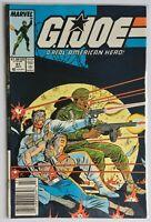 G.I. Joe #61 (Jul 1987, Marvel)