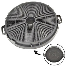 HYGENA Genuine Cooker Hood Extractor Vent Round Carbon Filter 210mm