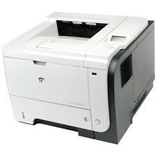 HP LaserJet LJ P3015DN Duplex Network CE528A