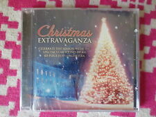 NEW Christmas Extravaganza Reflections Various Audio Music CD