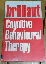 Brilliant Cognitive Behavioural Therapy: How to..., Briers, Dr Stephen Paperback