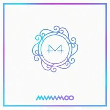 Mamamoo-[White Wind] 9th Mini Album CD+Poster+Booklet+Card+Frame+Special+Gift