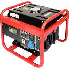 4000 Watt Us Plug Gasoline Powered Generator 110v Home Back Up Power Gen