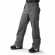 Oakley Solitude Mens Gore-Tex Snowboard Ski Pants Trousers Salopettes NEW RP£380