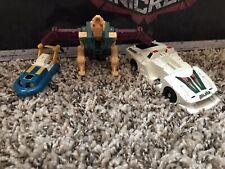 Transformers Authentic G1 lot - Vintage!
