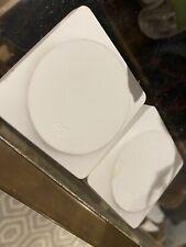 1 X Logitech Pop Add-on Smart Home Switch Alloy White