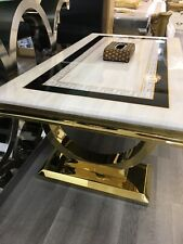 LUXURY ITALIAN Coffee Table NEW CALL 0208 951 5382