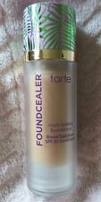 "Tarte Foundcealer Multi Tasking Foundation SPF 20 ""27S LIGHT-MEDIUM SAND"". Descr"