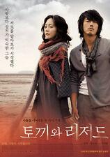 "KOREAN MOVIE ""Maybe (Rabbit and Lizard)"" DVD/ENG SUBTITLE/REGION 3/ KOREAN FILM"