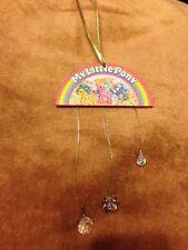 My Little Pony. MINI Catcher. STAFFA Sun. gioielli decorazione.
