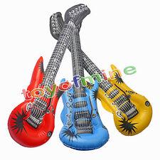 Guitare Multi-style Jouets de plage gonflable, fête d'Halloween pour enfants