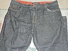 """Men's Brooklyn Xpress  Relaxed Fit Jeans Size 50 Inseam 32"""""""