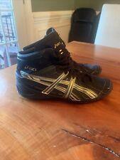 Dan Gable Ultimate Wrestling Shoes