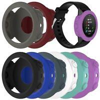 Silicona Correa Funda Sleeve para Garmin Fenix 5 GPS Deportes Watch 8 Colors
