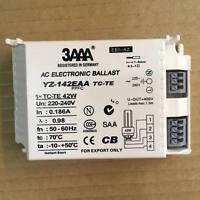 3AAA YZ-142EAA TC-TE 42w 4pin 220-240V Compact Fluorescent (CFL) lamp ballast