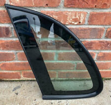 2001 Chrysler PT Cruiser Left Driver Rear Vent Quarter Window Glass OEM