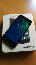 HTC U11 LIFE BRILLIANT BLACK ANDROID ONE 32GB IP67 CON SD 64GB INCLUSA