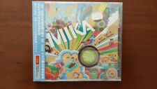 MIKA  – Life In Cartoon Motion CD CHINA TY0187C Grace Kelly Love Today