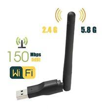 WIFI USB Adapter MT7601 150Mbps USB 2.0 WiFi Wireless Network Card 802.11 B/g/n