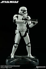 Star Wars Episode VII Stormtrooper First Order Premium Format Figure Statue