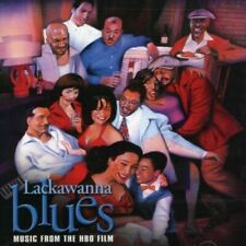 , Lackawanna Blues: Music From the HBO Film, Excellent, Audio CD