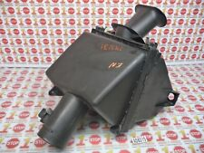 2007 07 NISSAN TITAN AIR CLEANER BOX ASSEMBLY FACTORY 16500ZE00A OEM