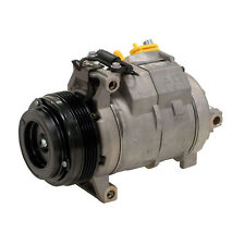 A/C Compressor and Clutch-New Compressor DENSO fits 01-02 BMW X5 3.0L-L6