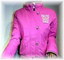 Neu aktuelle PR-G Air, Gaastra Winterjacke/ Jacke Dutch, Gr. M, pink, super