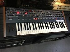 Dave Smith Prophet 6 voice SEQUENTIAL analog synth/Keyboard /49 key //ARMENS