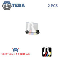 2x RTS FRONT ANTI ROLL BAR STABILISER PAIR 97-90847-2 P NEW OE REPLACEMENT