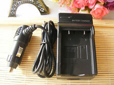 Battery Charger for Nikon Coolpix EN-EL5 P500 P510 P520 P530 Digital Camera