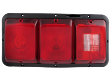 FLEETWOOD FLAIR 2002 2003 LEFT DRIVER TAILLIGHT TAIL LIGHT REAR LAMP RV