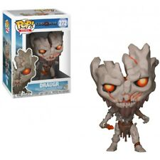 Funko 21682 Pop Vinyl God of War Draugr Figure