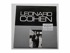 Leonard Cohen ‎-  I'm Your Man - LP