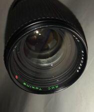 VINTAGE JAPAN RMC TOKINA 70-210mm. 1:3.5 f3.5 CAMERA LENS For Nikon *fast Ship*