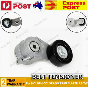 For  HOLDEN COLORADO TRAILBLAZER 2.8 T/D  Auto Belt Tensioner with Pulley