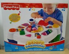 FISHER PRICE MUSICAL POP TIVITY ACTIVITY TABLE TOY *NEW* BABY XMAS BOY GIRL GIFT