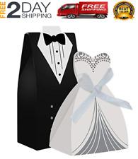 recuerdos para boda adornos de bodas 100 piezas 50/50 regalos para invitados