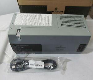 NEW EMERSON SOLAHD SDU 500B DIN-RAIL AC UPS 500VA 300W 120V