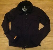 SUPERDRY DOUBLE BLACKLABEL Mens Jacket - Size Small