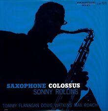 Sonny Rollins - Saxophone Colossus [New Vinyl]