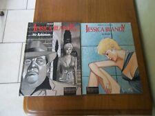 Jessica Blandy: Mr Robinson-T20-C -EO- 2002+ le dossier