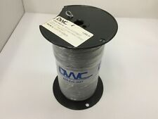 DWC 2201UL1015TCWHT Electrical Wire, Gauge: 18AWG, Rating: 600V, Gray, 1000 ft