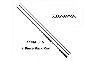 PSL DAIWA Seabass Rod LABRAX AGS 110M-3・N  3 Piece Pack Rod October release