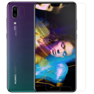 Genuine Nillkin 9H Tempered Glass Screen Protector For Huawei P40 /P30 P20 Pro
